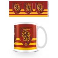 Harry Potter - Mug Gryffindor Stripe