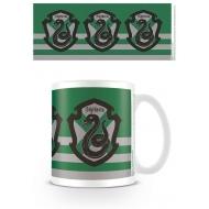 Harry Potter - Mug Slytherin Stripe