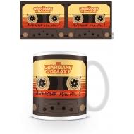 Les Gardiens de la Galaxie Vol. 1 - Mug Awesome Mix Vol. 1