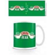 Friends - Mug Central Perk Green