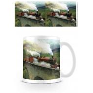 Harry Potter - Mug Hogwarts Express Landscape