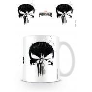 The Punisher - Mug Skull