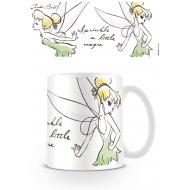 Disney - Mug Fée Clochette (Magic)