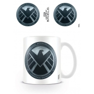 Agents Of S.H.I.E.L.D. - Mug Shield