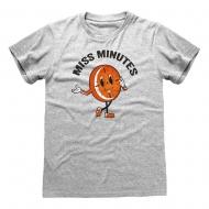 Loki - T-Shirt Miss Minutes