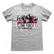 Star Wars Bad Batch - T-Shirt Clone Force 99