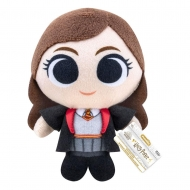 Harry Potter - Peluche Holiday Hermione 10 cm