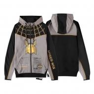 Spider-Man : No Way Home - Vesteà capuche Black Suit