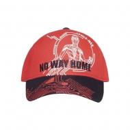 Spider-Man : No Way Home - Casquette hip hop Title