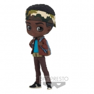 Stranger Things - Figurine Q Posket Lucas 13 cm
