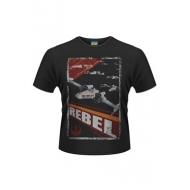 Star Wars - T-Shirt Rebel