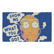 Rick & Morty - Paillasson Show Me What You Got 40 x 60 cm