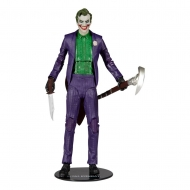 Mortal Kombat - Figurine Joker 18 cm