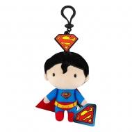 DC Comics - Porte-clés peluche Superman 11 cm