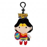 DC Comics - Porte-clés peluche Wonder Woman 11 cm