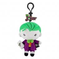 DC Comics - Porte-clés peluche The Joker 11 cm