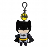 DC Comics - Porte-clés peluche Batman 11 cm