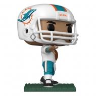 NFL - Figurine POP! Dolphins Tua Tagovailoa (Home Uniform) 9 cm