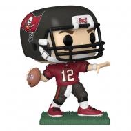 NFL - Figurine POP! Bucs Tom Brady (Home Uniform) 9 cm