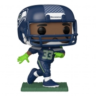 NFL - Figurine POP! Seahawks Jamal Adams (Home Uniform) 9 cm