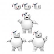 SOS Fantômes - Pack 3 figurines  SOS Fantômes : L'Héritage Plasma Series 2021 Mini-Pufts 9 cm