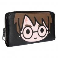 Harry Potter - Porte-monnaie Essential Chibi