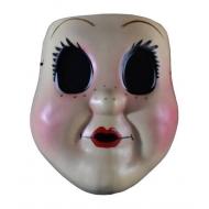 Strangers : Prey at Night masque Dollface