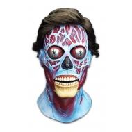 Invasion Los Angeles - Masque Alien