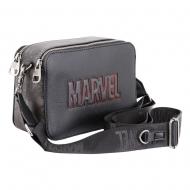 Marvel - Sac à bandoulière IBiscuit Logo Marvel