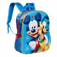 Disney - Sac à dos enfants Mickey & Pluto
