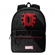 Marvel - Sac à dos HS Logo Spider-Man