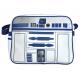Star Wars - Sac à bandoulière R2-D2