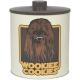 Star Wars - Boite à cookies Wookie
