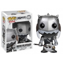Magic The Gathering - Figurine Pop Serie 1 Garruk Wildspeaker 10cm
