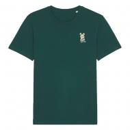 Biomutant - T-Shirt Vending Machine Sage