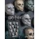 Harry Potter - Set miniatures masques Mangemort