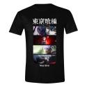 Tokyo Ghoul - T-Shirt Explosion of Evil
