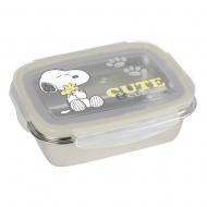 Snoopy - Boite à goûter Cute & Cuddly