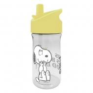 Snoopy - Bouteille pour enfants Good Day