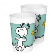 Snoopy - Pack 2 gobelets Kids