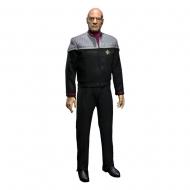Star Trek : Premier Contact - Figurine 1/6 Captain Jean-Luc Picard 30 cm