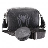 Marvel - Set sac à bandoulière IBiscuit & porte-monnaie Cookie Spider-Man
