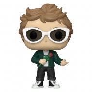 Lewis Capaldi - Figurine POP! Lewis Capaldi 9 cm