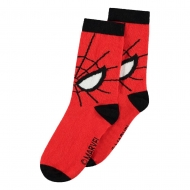 Marvel - Chaussettes Spider-Man taille 39-42