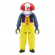 Ça - Figurine ReAction Pennywise (Monster) 10 cm