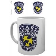 Resident Evil - Mug Stars