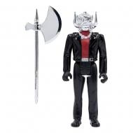 Motorhead - Figurine ReAction Warpig (Japanese Chrome) 10 cm
