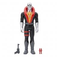 G.I. Joe - Figurine ReAction Destro 10 cm