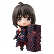 Bofuri - Figurine Nendoroid Maple 10 cm