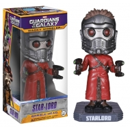 Marvel - Figurine Bobblehead Star-Lord 18cm